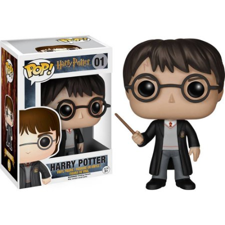 Funko POP Harry Potter 01Harry Potter