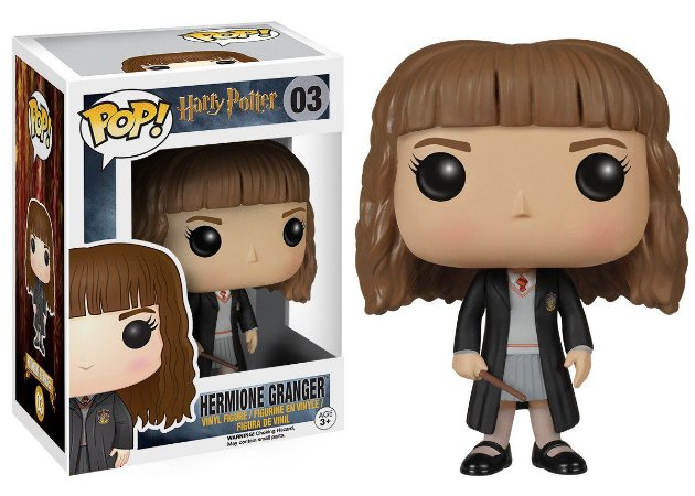 Funko POP Hermione 03 Harry Potter