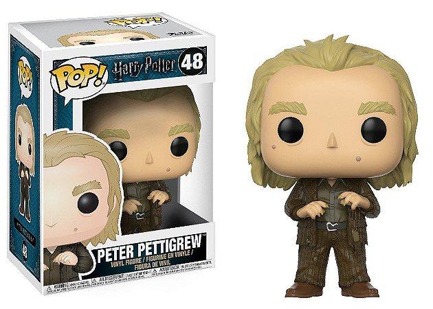 Funko POP Petter Pettigrew 48 Harry Potter