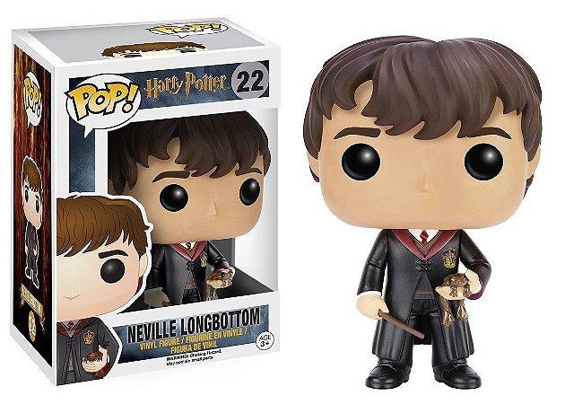 Funko POP Neville Longbotton 22 Harry Potter