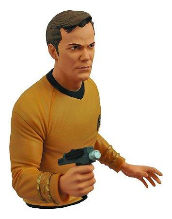Capitão James Kirk - Star Trek - Diamond Select Toys