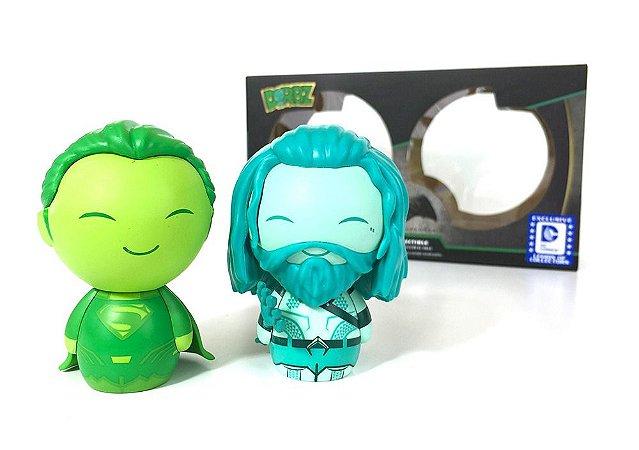 Funko Dorbz - Aquaman E Superman