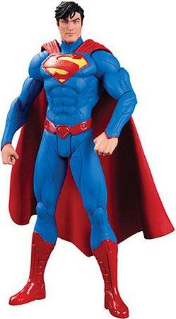 Boneco Superman Justice League Superman - Dc Animated Movie - Dc collectibles