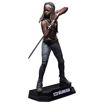 The Walking Dead-  Michonne-  Series 6- AMC