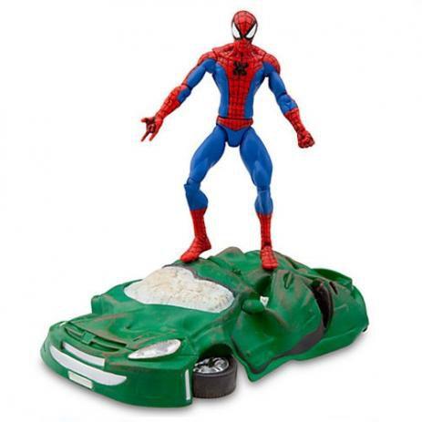 Homem Aranha- Marvel Select - Diamond Select Toys