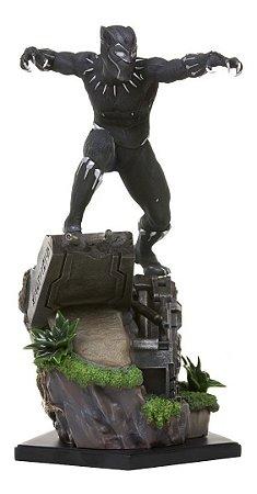 Pantera Negra - 1/10 BDS Art Scale - Iron Studios