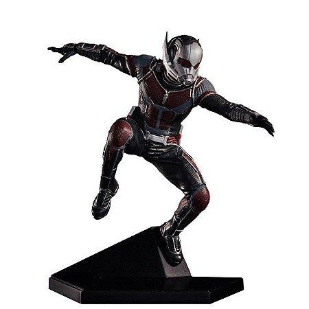 Estátua Homem Formiga (Ant-Man): Guerra Civil Art