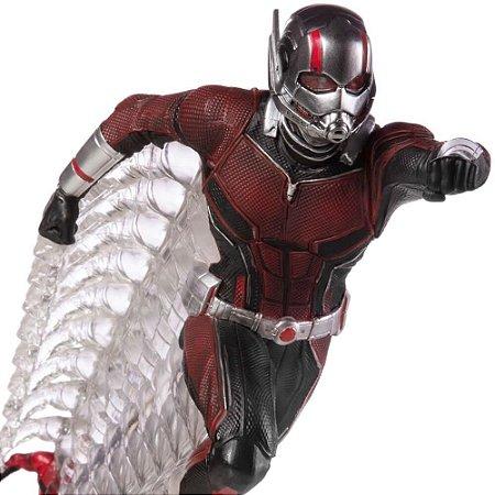 Ant-Man - Homem Formiga - BDS ART SCALE 1/10 - Iron Studios