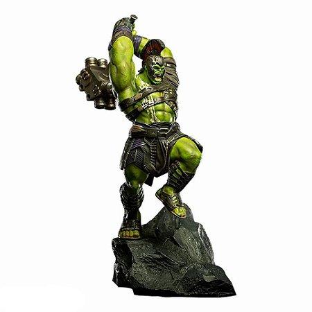 Hulk Gladiator 1/10 Bds - Thor: Ragnarok - Iron Studios