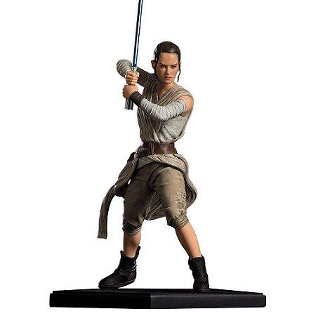 Rey- Iron Studios 1/10 Art Scale - Star Wars