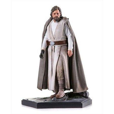 Luke Skywalker 1/10 - Star Wars: The Force Awakens - Iron Studios