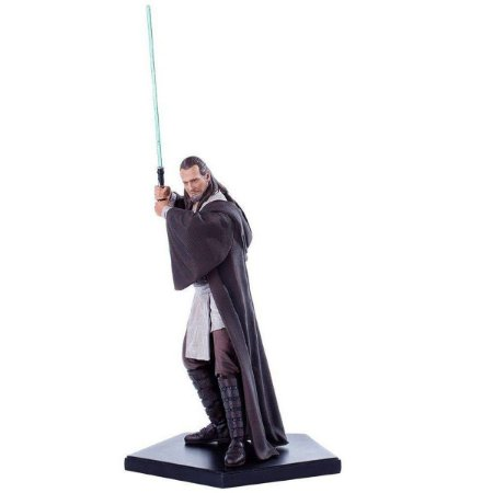 Star Wars Qui-gon Jinn - 1/10 Art Scale - Iron Studios