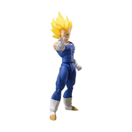 SHF - S.H.Figuart Dragon Ball Z - Majin Vegeta