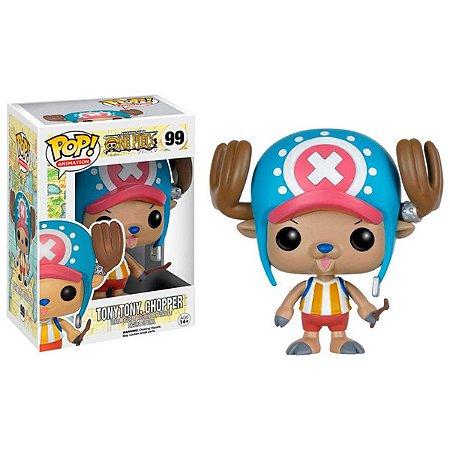 Funko Pop! One Piece - Tony Tony Chopper #99