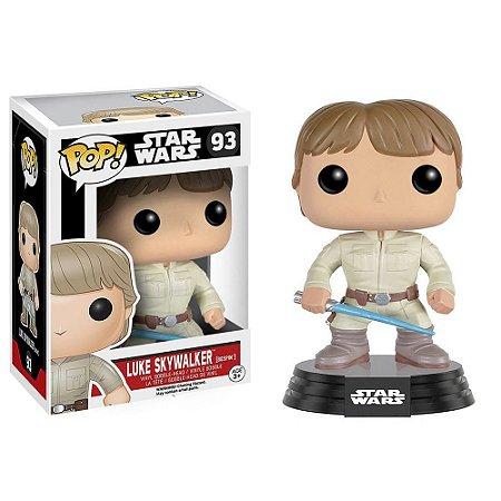 Funko POP! Luke Skywalker (Bespin)  - Star Wars #93