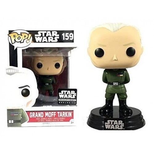Funko POP! Grand Moff Tarkin - Star Wars #159