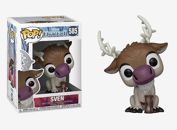 Funko POP! Frozen 2 – Sven #585