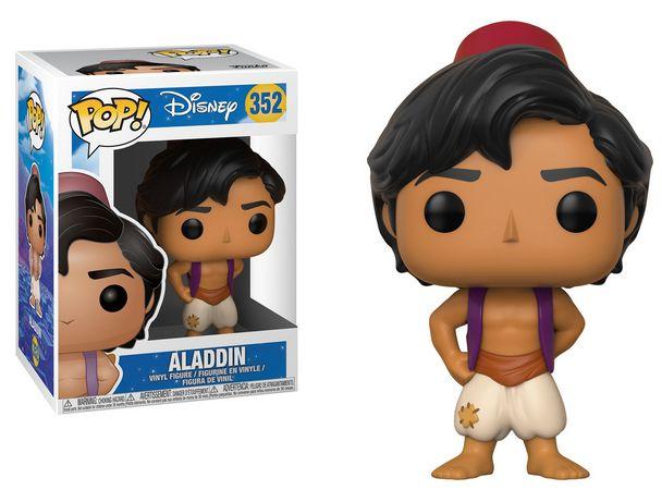 Funko POP! Aladdin - Aladdin #352