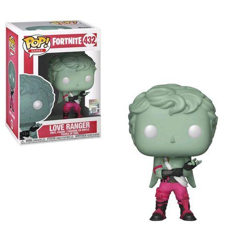 Funko POP! Fortnite- Love Ranger #432