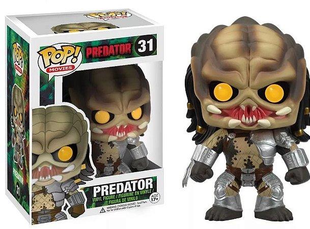 Funko POP! -Predador  #31