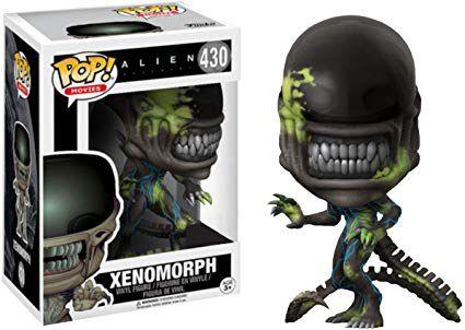 Funko POP! -Alien- Xenomorph  #430
