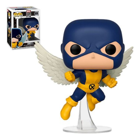 Funko Pop! X-Men - Angel First Appearance 80th Anniversary #506