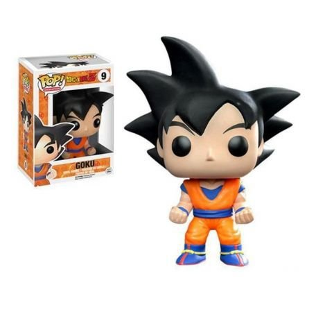 Funko Pop! Dragon Ball Z - Goku #9