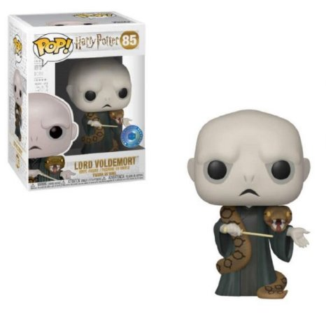 Funko Pop! Harry Potter - Lord Voldemort #85