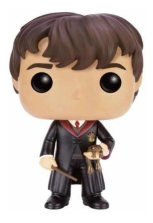 Funko POP! Harry Potter- Neville Longbottom #22