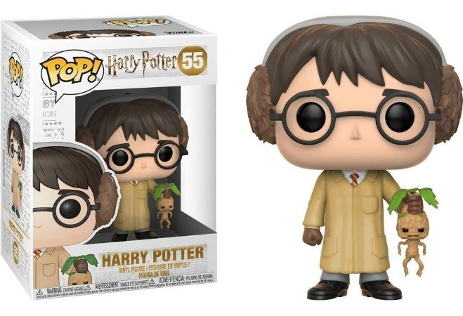 Funko POP! Harry Potter #55