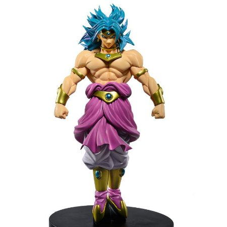 Broly - Dragonball Z SCultures Big Budoukai 7 Vol.3 Banpresto