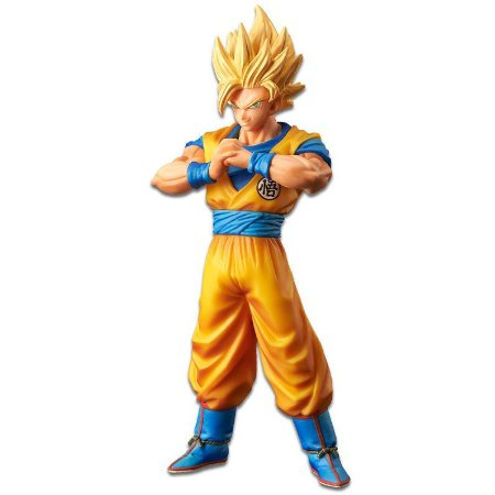 Goku SSJ2 - Dragon Ball Super DXF Vol.5 - Banpresto