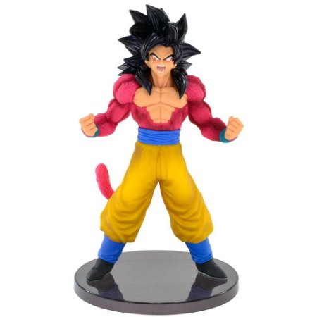 Son Goku SSJ4 - Dragon Ball GT  - Blood of Saiyans Special III