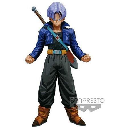 future Trunks - Dragon Ball Z - Banpresto