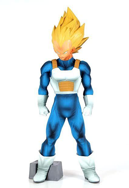 Vegeta - Dragon Ball Z - Super Master Star Piece
