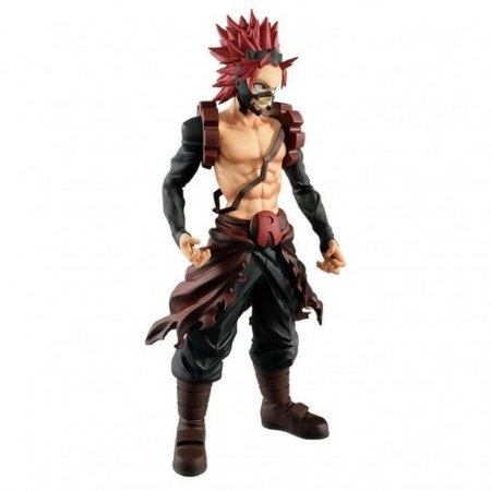 Eijiro Kirishima - My Hero Academia - Age of Heroes Vol.1 - Banpresto