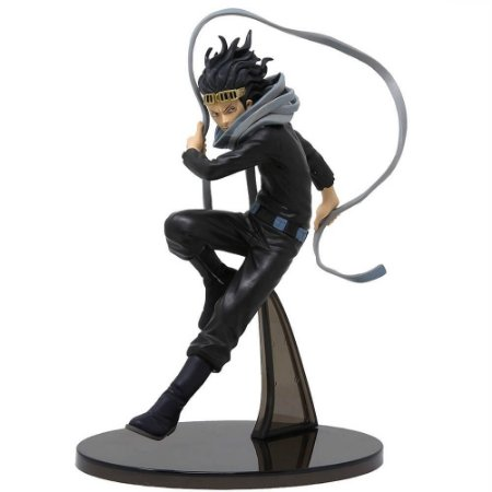 Shota Aizawa - My Hero Academia - Age of Heroes Vol.6 - Banpresto