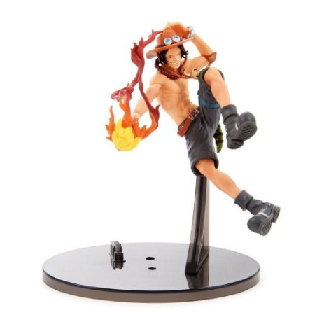 Portgas D. Ace - One Piece - Banpresto
