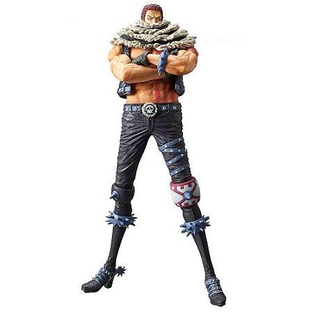 Charlotte Katakuri - One Piece - King of Artist Banpresto