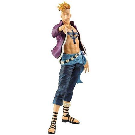 Marco - One Piece - World Figure Colosseum Banpresto