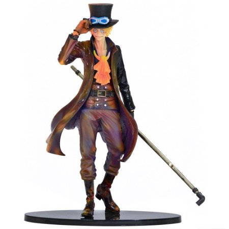 Stampede Sabo - One Piece - Banpresto