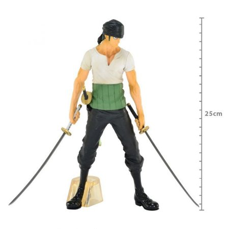 Roronoa Zoro - One Piece 20th History Masterlise  - Banpresto