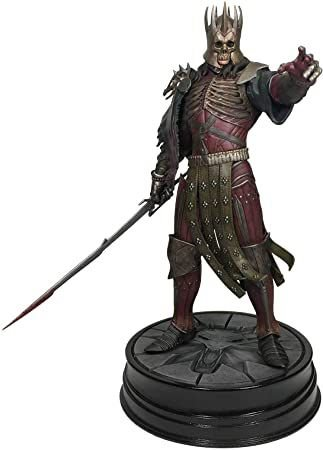 The Witcher - Eredin- Grandmaster Ursine 24cm Dark Horse