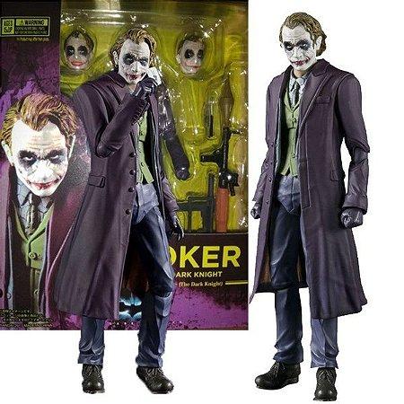 SHF - S.H. Figuarts- The Dark Knight- Joker Gallery - Heath Ledger