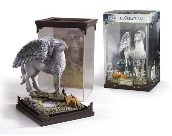 Fantastic Beasts - Magical Creatures - Thunderbird N°06