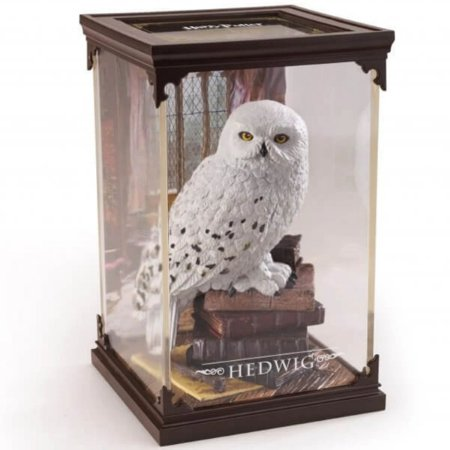 Fantastic Beasts - Magical Creatures - Hedwig N°01