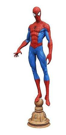 Spider-man- Homem Aranha - Marvel Gallery Statue - Diamond Select