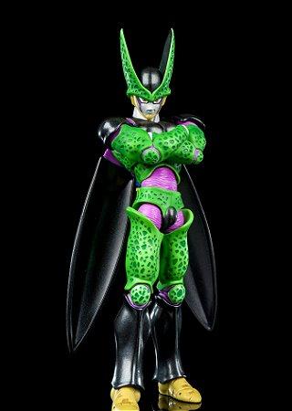 Dragon Ball Dragon Ball Z - Perfect Cell - S.H. Figuarts - Bandai