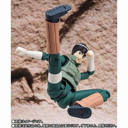 SHF - Naruto - Rock Lee - S.H. Figuarts - Bandai