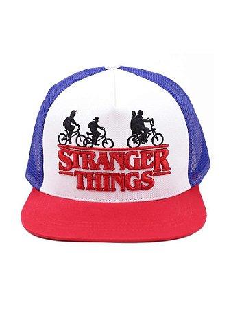 Boné- Stranger Things